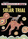The Solar Trial cover